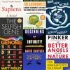 【まとめ】100+ Books Modern Pioneers and Writers Have Read - 世界的な起業家や作家のオススメ本100冊+