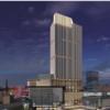 #610 新宿駅西口に48階建オフィス棟 2029年度竣工、グランドターミナル計画基盤整備