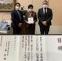 東亜産業(代表 渡邊龍志/劉凱鵬)、東京都にマスク100万枚😷を寄付!!