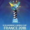 若き撫子たちの挑戦 / FIFA U-20 Women's WorldCup FRANCE 2018