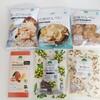 イオンで買える無添加食品,オーガニックおすすめお菓子6品!リピート品紹介です。