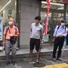 コミュニティ・ユニオン首都圏ネットワークの1日行動で退職強要を開き直るテイケイへ
