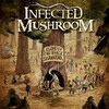 The legend of the black shawarma / Infected mushroom