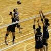 西日本インカレ(1) -福岡大齊藤さん活躍で鹿屋体大負けちゃった