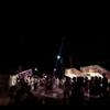 幕張町の子守神社の祭。