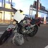 一瞬見ただけでバイクの車種わかる人ってすごいと思う