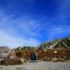 秋の立山黒部アルペンルート一人旅|旅程・アクセス・服装・持ち物まとめ