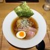 麺家しゅんたく(沖縄市)醤油らーめん鶏清湯 680円