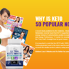 Ultra Keto White Reviews - Suppress Appetite & Transform Your Body!