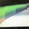 パソコンの液晶画面が壊れる!!
