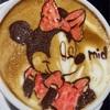 【予約の取れない店】リクエストラテアートについて。& 失敗ラテ〜part.3〜【Pana's cafe】