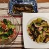2019-04-04の夕食