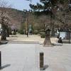 吉香公園(山口県岩国市横山)2