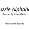 Puzzle Alphabet インストラクション和訳