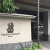リッツカールトン京都宿泊レポート マリオットリワードポイントを使って朝食無料!?