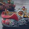 【TDS】 東京ディズニーシー『ザ・ヴィランズ・ワールド 2018』第一章イーヴィルクイーンパート ~Disney時事ネタ通信特大号!! & HTTPS対応についてのお知らせ