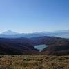 絶景の大菩薩嶺