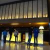 バンコクの旅(2013.12-2014.1月)②1泊目、チェックイン→観光へ