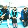 奄美の海でブラタモリ(2)