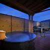露天風呂付き客室と、貸切風呂が新たにオープン 果実の山あづま屋(山形県・かみのやま温泉)