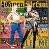 Gwen Stefani(グウェン・ステファニー)「Let Me Reintroduce Myself」のミュージック・ビデオを公開!!