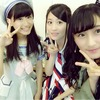 【NMB48】明石奈津子、太田夢莉が投稿した上西姉妹の写真【上西恵・上西怜】