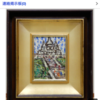 熊谷登久平の絵
