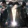 ネタバレ注意【バットマンvsスーパーマン ジャスティスの誕生】個人的感想をば!Netflixで観れる映画