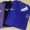 宇野昌磨選手ミズノコラボレーション企画第2弾の長袖Tシャツに感動!