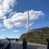 日本一の大吊橋・三島スカイウォークを渡りました