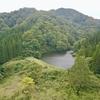 花立用水水源池(新潟県妙高)