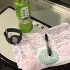 大阪港から紀伊水道へ  2014/8/15
