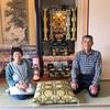 熊本 宇城市 形見 仏壇 もとどおり 再生 若返り 塗り直し