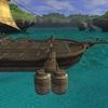 FF11復帰者の日記(13)「ビビキー湾で寄り道、船上でからまれました(ノД`)」