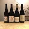 天ぷらと赤ワインの関係