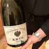 1959年ワイン会に参加。