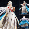 【Fate/Grand Order】1/7『キャスター/アナスタシア』完成品フィギュア【コトブキヤ】より2020年11月発売予定☆
