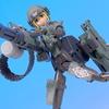 武装神姫 火器型MMS ゼルノグラード レビュー