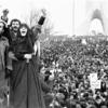 「生者」は「死者」となり、移ろい過ぎ去ることなく、「永遠の詩人」として蘇る ―― イラン革命とは何だったのか
