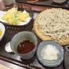 船橋駅近くで一番美味い十割蕎麦(独断)@手打ち蕎麦あまねや 5回目