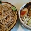 麺処 まるよし商店  つけそば(野菜入り) 桜台駅