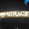 【旅行記・費用公開】2018.9ラスベガス5日間の旅⑦ ミラージュのカジノ・ストラトスフィアタワー