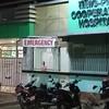 【コロナじゃなくて】デング熱で病院へ / パラワン島