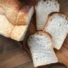 ●加水90%口溶け食パン*レーズン種レシピ