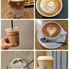 カフェ巡りを振り返る。美味しかったカフェラテたちの写真&メモ~2020年夏~