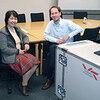 防音ラックの導入事例・ユーザーボイス 東京大学さま