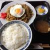 B級グルメ食レポ あさひ(喫茶店:岐阜県多治見市)