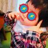 ギプス装着①退院(1歳9ヶ月と20日目)