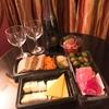 【ウェスティンホテル東京】恵比寿駅周辺で買ったもので部屋飲み