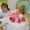 ♬お誕生日おめでとう♬